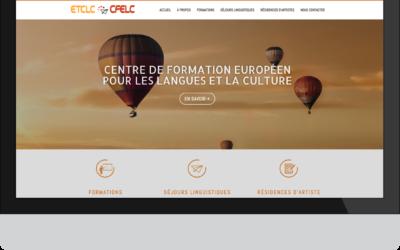 site internet cfe-lc.fr