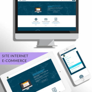 creation site internet ecommerce